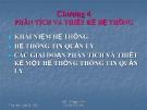 Bài giảng Cơ sở dữ liệu: Chương 4 - Ths. Lê Ngọc Lãm