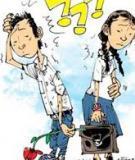 Phá thai ở nữ vị thành niên - BS. Phạm Thanh Hải