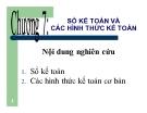Bài giảng Nguyên lý kế toán: Chương 7 - ĐH Lạc Hồng