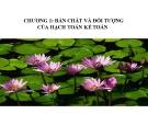 Bài giảng Nguyên lý kế toán: Chương 1 - ĐH Lạc Hồng