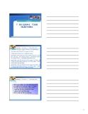 Bài giảng Kế toán ngân hàng căn bản - Chương 1: Tổng quan kế toán ngân hàng