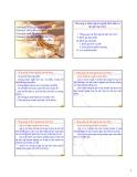 Bài giảng Tài chính doanh nghiệp: Chương 5 - Nguyễn Anh Tuấn