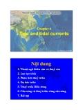 Bài giảng Hải dương học: Chương 4