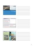 Bài giảng môn học Kỹ thuật hạ tầng giao thông: Phần 3 (Chương 1) - KS. Phạm Đức Thanh