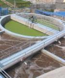 Báo cáo nghiên cứu khoa học: Nghiên cứu xử lý nước thải dệt nhuộm bằng phương pháp keo tụ kết hợp oxy hóa H2O2 sử dụng hoạt hóa tia UV thử nghiệm trên mô hình pilot phòng thí nghiệm