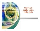 Bài giảng Marketing ngân hàng: Chương 6 - GV. Trần Thị Ngọc Quỳnh