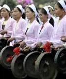Khóa luận tốt nghiệp Văn hóa du lịch: Lễ hội Khai Hạ của người Mường ở Mường Bi với việc phát triển du lịch ở Tân Lạc, Hòa Bình