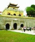 Khóa luận tốt nghiệp Văn hóa du lịch: Tiềm năng, thực trạng và giải pháp chủ yếu khai thác tài nguyên du lịch nhân văn tỉnh Hưng Yên cho phát triển du lịch giai đoạn 2009- 2015