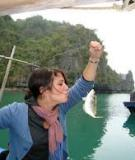 Khóa luận tốt nghiệp Văn hóa du lịch: Tìm hiểu điều kiện phát triển loại hình du lịch homestay tại huyện đảo Lý Sơn - tỉnh Quảng Ngãi
