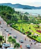 Khóa luận tốt nghiệp Văn hóa du lịch: Tiềm năng phát triển du lịch huyện Bình Giang tỉnh Hải Dương