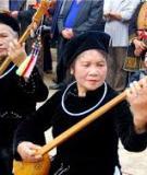 Khóa luận tốt nghiệp Văn hóa du lịch: Tục hát sli của người Nùng đối với việc phát triển du lịch văn hóa ở Lục Ngạn, Bắc Giang