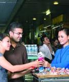 Khóa luận tốt nghiệp Văn hóa du lịch: Khai thác tài nguyên nhằm phát triển văn hóa du lịch ở lưu vực sông Giá huyện Thủy Nguyên, thành phố Hải Phòng