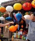 Khóa luận tốt nghiệp Văn hóa du lịch: Giải pháp thu hút khách du lịch nội địa đến với khu du lịch Tràng An (Ninh Bình)