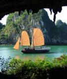 Khóa luận tốt nghiệp Văn hóa du lịch: Thực trạng và giải pháp phát triển du lịch tại vịnh Hạ Long giai đoạn 2011- 2015