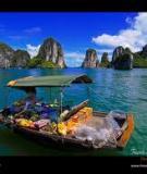 Khóa luận tốt nghiệp Văn hóa du lịch: Nghiên cứu khai thác tài nguyên du lịch nhân văn thành phố Hạ Long phục vụ phát triển du lịch