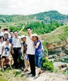 Khóa luận tốt nghiệp Văn hóa du lịch: Tìm hiểu về văn hoá ứng xử trong Công ty Cổ phần Du lịch và Thương Mại Phương Đông
