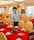 Khóa luận tốt nghiệp Văn hóa du lịch: Thực trạng và đề xuất một số giải pháp về việc nâng cao chất lượng dịch vụ ăn uống tại khách sạn Best Western Pearl River - Hải Phòng