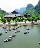 Khóa luận tốt nghiệp Văn hóa du lịch: Tìm hiểu Khu du lịch Tràng An (Ninh Bình) phục vụ phát triển du lịch
