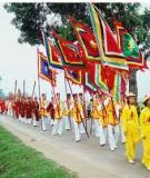 Khóa luận tốt nghiệp Văn hóa du lịch: Lễ hội Xa Mã Rước Kiệu xã Hoàng Châu, huyện Cát Hải - thực trạng khai thác và giải pháp phát triển phục vụ du lịch địa phương