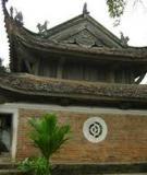 Khóa luận tốt nghiệp Văn hóa du lịch: Tìm hiểu tài nguyên du lịch huyện Vân Đồn – tỉnh Quảng Ninh