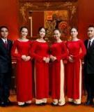 Khóa luận tốt nghiệp Văn hóa du lịch: Khai thác và sử dụng cái đẹp nghệ thuật truyền thống áo dài Việt Nam vào các hoạt động Văn hóa du lịch