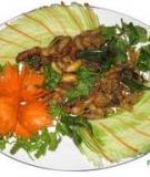 Khóa luận tốt nghiệp Văn hóa du lịch: Khai thác văn hóa ẩm thực Hải Dương phục vụ hoạt động du lịch