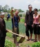 Khóa luận tốt nghiệp Văn hóa du lịch: Tìm hiểu loại hình du lịch nông nghiệp tại Trang trại Đồng Quê – Ba Vì – Hà Nội