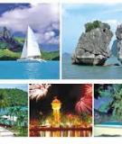 Khóa luận tốt nghiệp Văn hóa du lịch: Nghiên cứu những điều kiện phát triển du lịch huyện Giao Thủy, tỉnh Nam Định