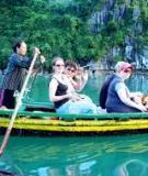 Khóa luận tốt nghiệp Văn hóa du lịch: Bước đầu nghiên cứu hoạt động du lịch Trekking tại vườn quốc gia Hoàng Liên theo quan điểm du lịch sinh thái