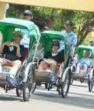 Khóa luận tốt nghiệp Văn hóa du lịch: Đánh giá tài nguyên du lịch nhân văn tỉnh Ninh Bình