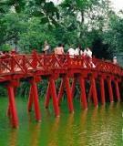 Khóa luận tốt nghiệp Văn hóa du lịch: Tìm hiểu tài nguyên du lịch ở làng chài Cửa Vạn. Hiện trạng và giải pháp khai thác phát triển du lịch