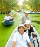 Khóa luận tốt nghiệp Văn hóa du lịch: Một số giải pháp marketing nhằm thu hút khách du lịch đến với khách sạn Bạch Đằng - Hạ Long
