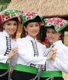 Khóa luận tốt nghiệp Văn hóa du lịch: Văn hóa ẩm thực truyền thống của người Thái ở Mai Châu - Hòa Bình với sự phát triển du lịch