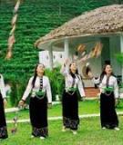 Khóa luận tốt nghiệp Văn hóa du lịch: Một số giải pháp nhằm khai thác khách du lịch nội địa tại Trung Tâm Lữ hành Thành Đạt