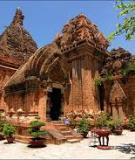 Khóa luận tốt nghiệp Văn hóa du lịch: Tìm hiểu các di tích lịch sử văn hóa nhằm phát triển du lịch văn hóa ở huyện Duy Tiên - Tỉnh Hà Nam trong giai đoạn hiện nay