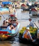 Khóa luận tốt nghiệp Văn hóa du lịch: Khai thác loại hình du lịch trăng mật tại Cát Bà