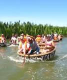 Khóa luận tốt nghiệp Văn hóa du lịch: Khai thác hiệu quả hoạt động du lịch cuối tuần tại Côn Sơn - Kiếp Bạc