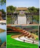 Khóa luận tốt nghiệp Văn hóa du lịch: Xây dựng chiến lược phát triển thương hiệu Công ty TNHH Du lịch An Biên