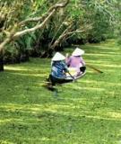 Khóa luận tốt nghiệp Văn hóa du lịch: Bước đầu tìm hiểu về làng gỗ Đồng Kỵ trong phát triển du lịch ở Đồng Bằng Bắc Bộ