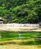 Khóa luận tốt nghiệp Văn hóa du lịch: Xây dựng các sản phẩm du lịch liên quan đến cây lúa Thái Bình