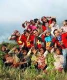 Khóa luận tốt nghiệp Văn hóa du lịch: Tìm hiểu hoạt động du lịch tỉnh Thái Nguyên giai đoạn 2000 - 2010