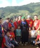 Khóa luận tốt nghiệp Văn hóa du lịch: Nghiên cứu phát triển du lịch bền vững tại khu vực vịnh Hạ Long