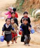 Khóa luận tốt nghiệp Văn hóa du lịch: Tìm hiểu tiềm năng phát triển du lịch huyện Tiên Yên tỉnh Quảng Ninh