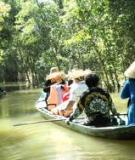 Khóa luận tốt nghiệp Văn hóa du lịch: Phát triển du lịch sinh thái tại khu du lịch Đồng Mô (Sơn Tây – Hà Nội)