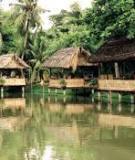 Khóa luận tốt nghiệp Văn hóa du lịch: Khai thác giá trị lịch sử, văn hóa, kiến trúc của di tích chùa Bút Tháp ở Bắc Ninh trong phát triển du lịch