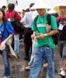 Khóa luận tốt nghiệp Văn hóa du lịch: Tìm hiểu thị trường khách du lịch Nhật Bản tại Hải Phòng