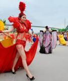 Khóa luận tốt nghiệp Văn hóa du lịch: Tìm hiểu và đánh giá ý nghĩa của Carnaval Hạ Long đối với hoạt động du lịch tại Quảng Ninh