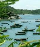Khóa luận tốt nghiệp Văn hóa du lịch: Tiềm năng du lịch và giải pháp nhằm phát triển du lịch bền vững tại VQG Phong Nha - Kẻ Bàng, Quảng Bình