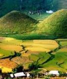 Khóa luận tốt nghiệp Văn hóa du lịch: Giải pháp phát triển du lịch Tiên Lãng