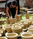 Khóa luận tốt nghiệp Văn hóa du lịch: Làng nghề truyền thống Hải Phòng với việc phát triển du lịch